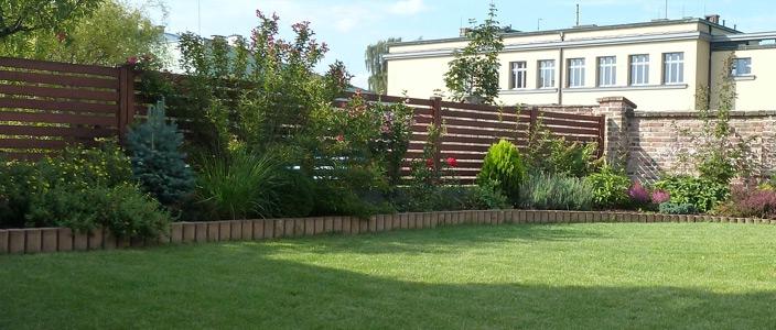 zahrada je radostí všedních dnů, ...